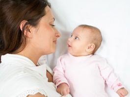When Can Newborn Babies See - Vision Development Stages