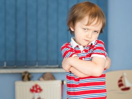 12 Best Ways to Deal With and Calm Child's Anger