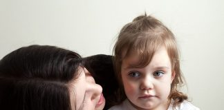 Educating your child about good touch and bad touch