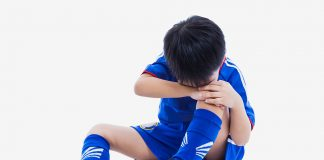 Knee Pain in Children