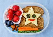 Amazing kids lunch box ideas