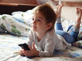 Impact of Television (TV) on Children - Positive & Negative Effects