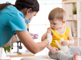 Flu Vaccine for Babies and Children- Everything You Need To Know