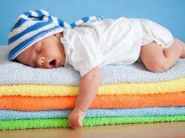 A Guide To Bedtime Routine For Babies
