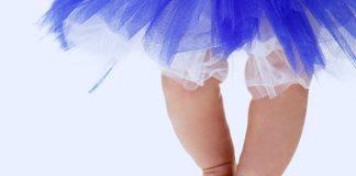 BOWED LEGS IN BABIES