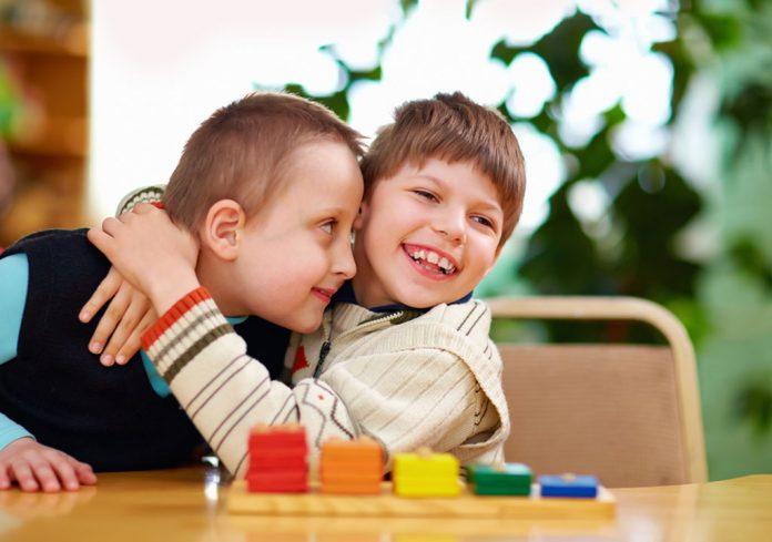 Cerebral Palsy in Babies & Children