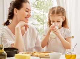 Calcium-Rich Foods for Kids
