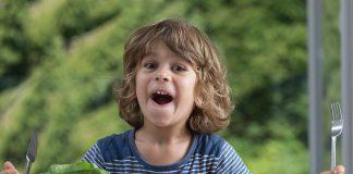 18 Best Ways To Develop Healthy Eating Habits In Kids