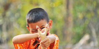 12 Ways to Improve Your Child's Concentration
