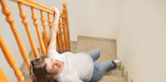 Falling During Pregnancy – How To Take Care Of Yourself & Your Baby