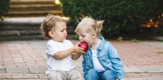 List Of 20 Good Manners To Teach Your Kids