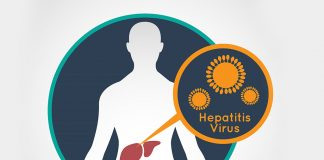 HEPATITIS VIRUS AFFECTS THE LIVER
