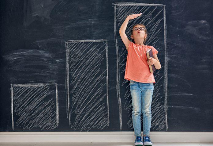 Growth Spurt in Kids