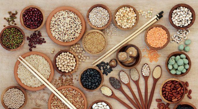Fiber Rich Foods for Babies