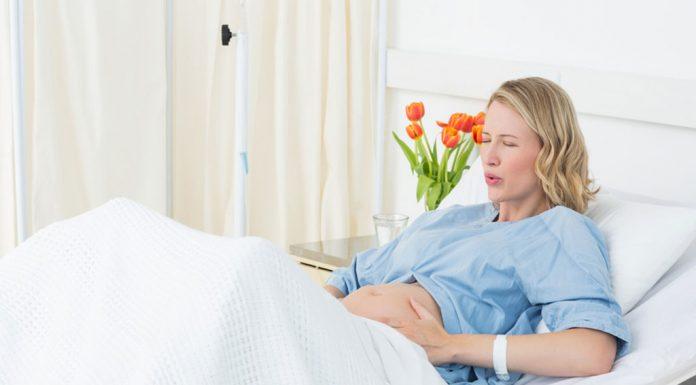 Shoulder Dystocia During Childbirth