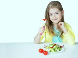 A Guide to Nutrition in Kids