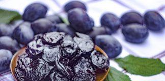 Prunes or Dried Plums