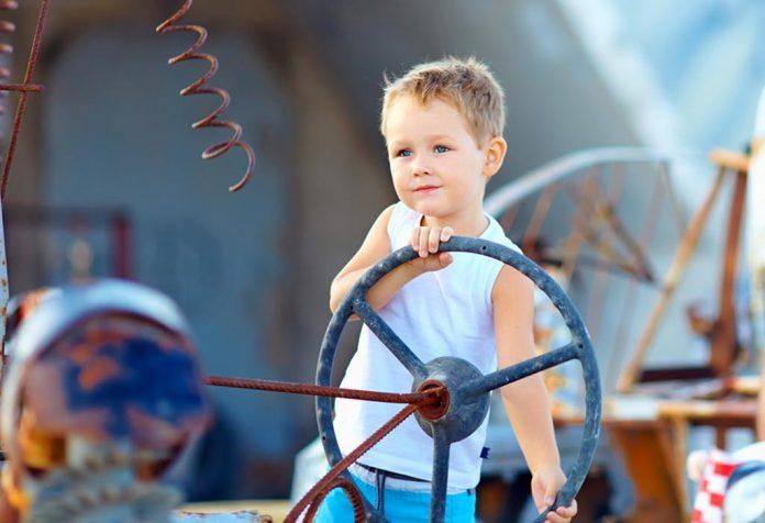 Pretend Play & Its Importance in Child Development