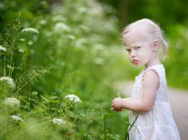 Attention Seeking Behavior in Children