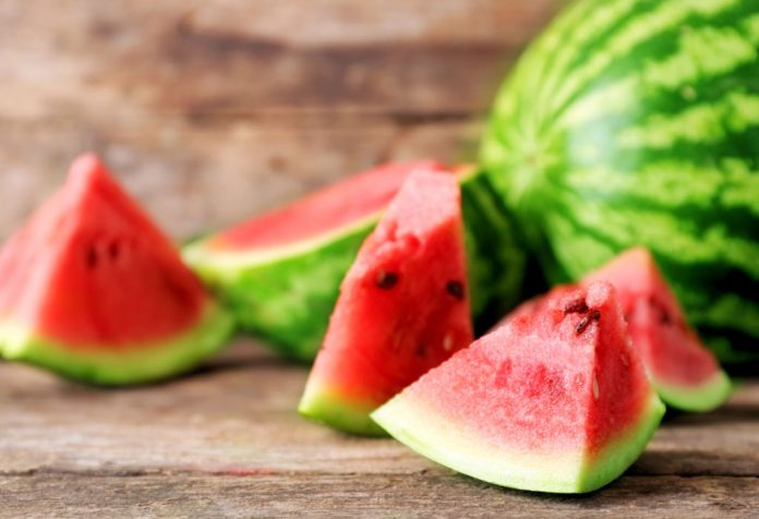Watermelon for Babies - Health Benefits and Recipes