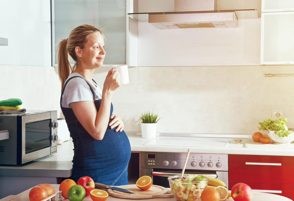 top 10 healthy drinks to consume during pregnancy