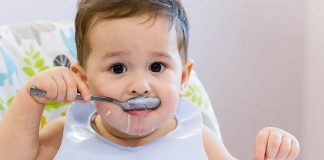 11 MONTH OLD BABY FOOD IDEAS