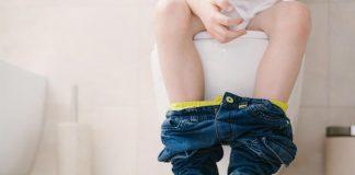 PILES IN CHILDREN