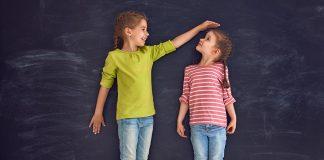 Increasing height in kids
