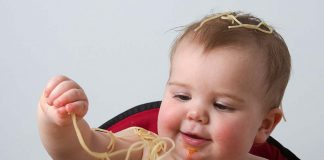 Pasta for Babies - When to Introduce and Quick Recipes