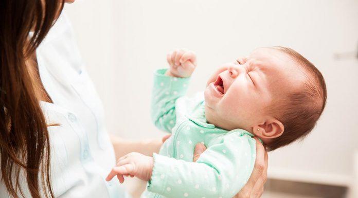 Pinworms in Babies