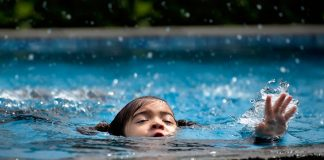 Drowning in Children - Prevention, Management and Safety Tips