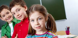 Leadership Qualities in Children