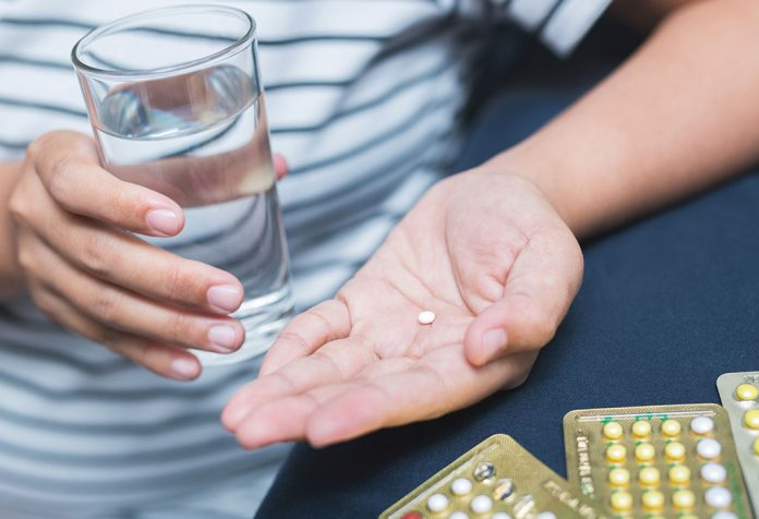 Are Contraceptive Pills Safe while Breastfeeding