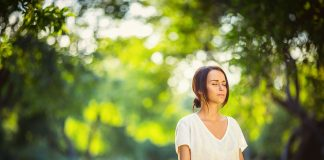Meditation for Conception - Does it Really Help You Get Pregnant