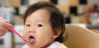 Potatoes for Babies - Health Benefits and Quick Recipes