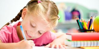 How to Improve the Writing Speed of a Child - Tips for Parents