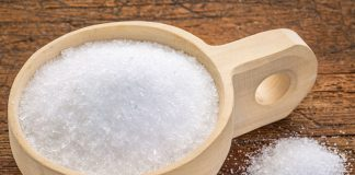 Epsom Salt Bath for Babies and Kids