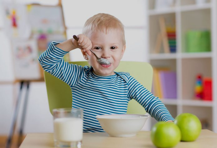 21 Months Old Baby Food - Ideas, Chart and Recipes