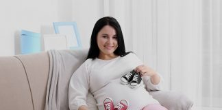 Twin Foetal Movement - Feeling The Babies Move