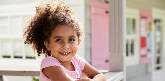 4-year-old Developmental Milestones - What to Expect