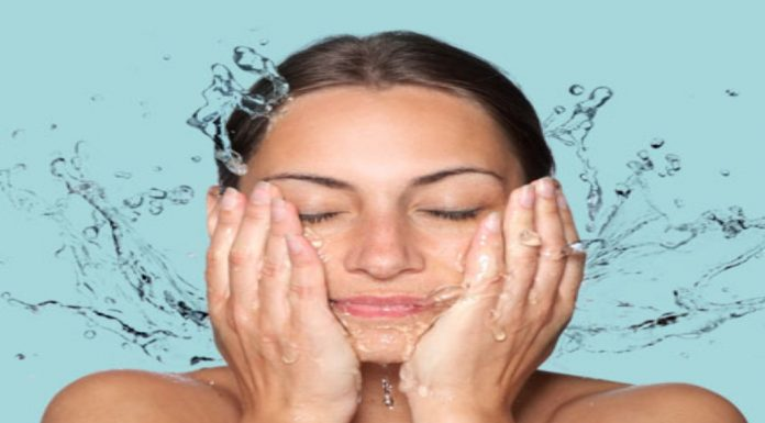 Simple Ways to Take Care of your Skin Post Delivery