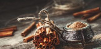 Cinnamon for fertility