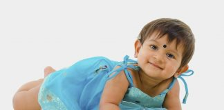 your 40 week old baby - development, milestones and care